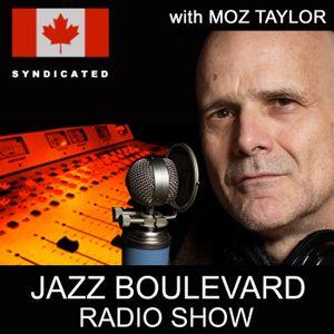 Jazz Boulevard Radio Show #706 2018.01.05