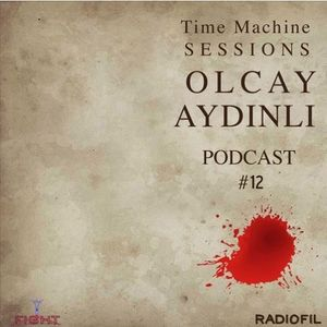 """TimeMachine Sessions Podcast #12 """"02-06-17"""""""