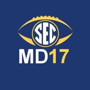 Razorback Players At SEC Media Days July 10 - 2017