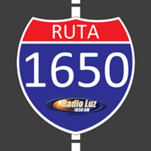 Ruta 1650 07-21-17