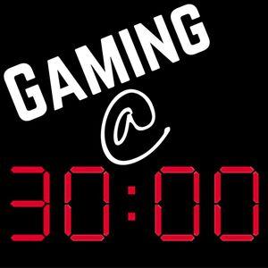 Gaming @ 30 - Ep 38