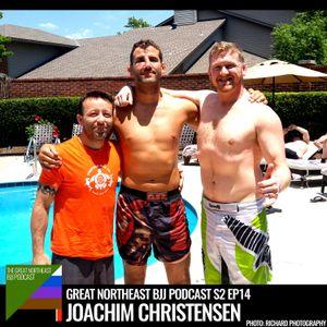 Season 01 - Episode 14 - Joachim Christensen