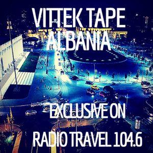 Vittek Tape Albania 27-7-17