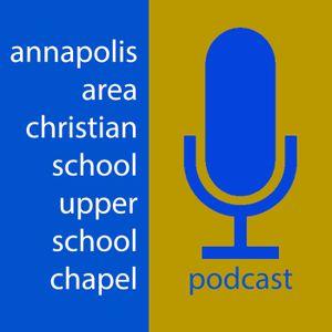 Robert McCollum-AACS Chapel 3.15.17