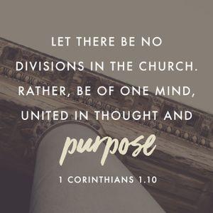 Purpose - Part 1