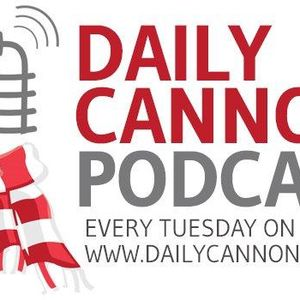 Episode 87: Let them eat cake – Planes, protests, set pieces, + Spud-thumping