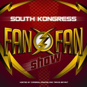 """Fan X Fan Show: 'The Flash' 316 - """"Into the Speed Force"""""""