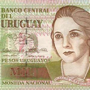"Juana de América: ""Mi destino será el mundo a través de los vidrios de mi ventana""."