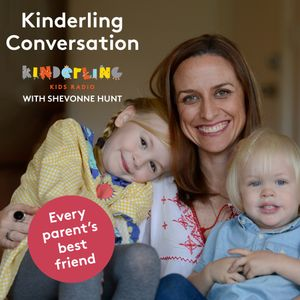 Kinderling Helpline: toddler anxiety, from formula to cows milk and ditching the dummy