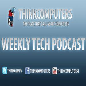ThinkComputers Podcast #103