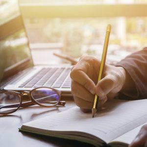 E127: How Do I Write My Own Bio?
