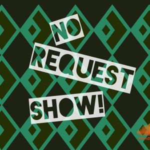 NO REQUEST SHOW! 042 SEPTEMBER (MIXED BY TONIQUE)