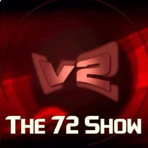 The 72 Show 3.02 (With Omer Riza)