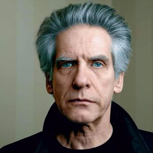 How David Cronenberg makes a movie