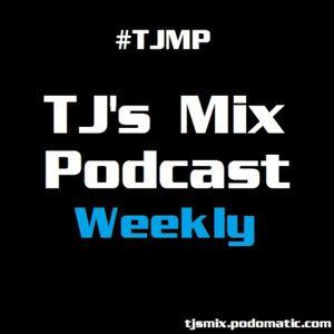 TJ's Mix #172 - 03/27/2017