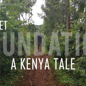 Sweet Foundation - A Kenya Tale