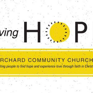 Week 4 - A Living Hope - We Live