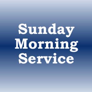 Sunday Morning, October 22