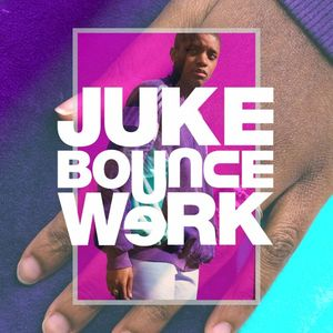 SHERELLE PRESENTS: JUKE BOUNCE WERK