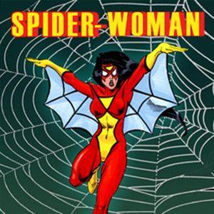 Spiderwoman: The Animated Series