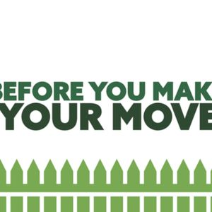 Before you make your move
