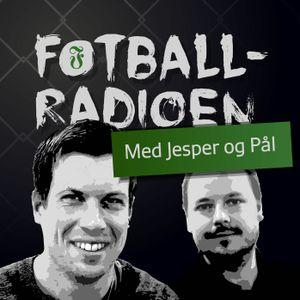#54 Teddy Moen om tiden i Start, trenersparkinger og talentutvikling