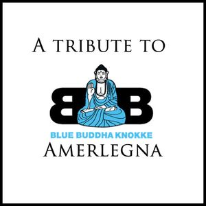 A tribute to Blue Buddha Beach(Knokke)summer '13