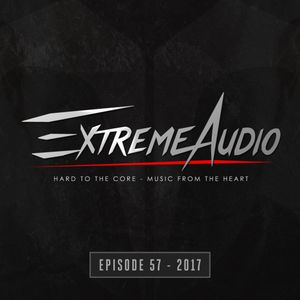 Evil Activities presents: Extreme Audio (Episode 57)
