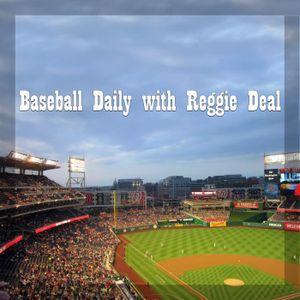 MLB Recaps and Transactions, June 8, 2017