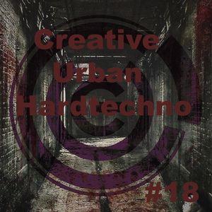 Creative Urban Hardtechno #18