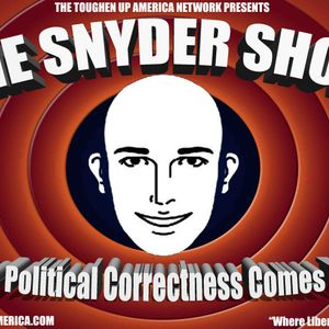 THE SNYDER SHOW: Gender Neutral Snowflakes