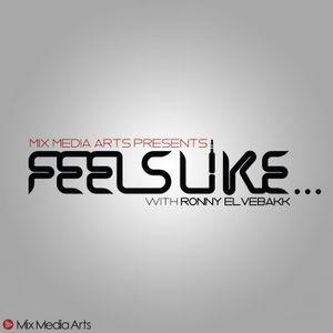 #58 Feels Like... Ronny Elvebakk
