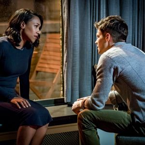 Episode 502: The Flash - S4E7 - Therefore I Am
