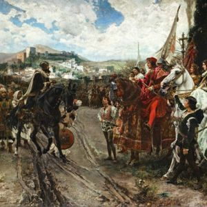 The Purging of Muslim Spain & other books