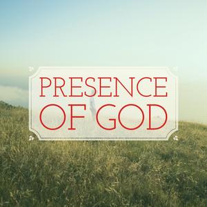 10 Jan 2016 - 1st P: Presence of God