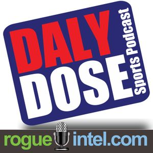 Daly Dose 12-05-17