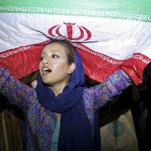 زنان و هشت رئیسجمهور ایران - اردیبهشت ۲۸, ۱۳۹۶