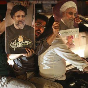 En teokrati med demokratiska inslag – Iran väljer president