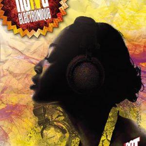 DJ CONTEST 4eme Heiva Electronique 2011 - N°2 - SUIT UP @ UTE UTE