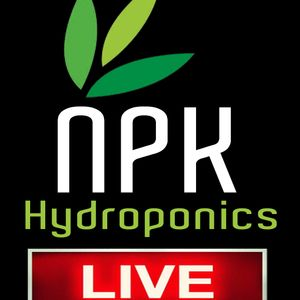 "NPK Hydroponics Live: Podcast 118 - ""The Environment…The Basics of Control"""