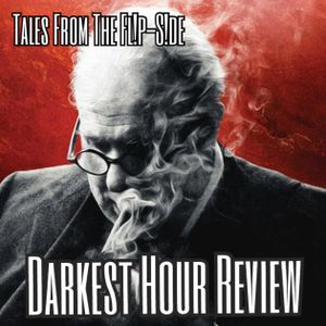 Darkest Hour Review and the truth about #Comicsgate