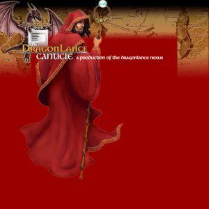 Dragonlance Canticle #97: Legendary Villains Final Four - Dragonlance Canticle