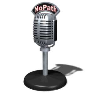 Tommy's NoPath Podcast #001