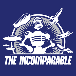 The Incomparable 361: Things Inside Other Things