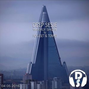 Deep Sesje Weekly Show 135 mixed by TOM45