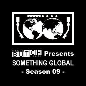#396 - Alex Nemec  - 20 October 2017 (Something Global Radio)
