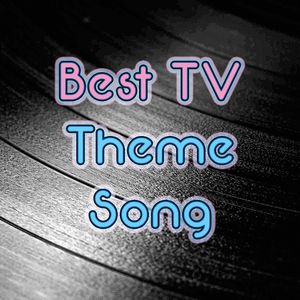 Episode #166 - Best TV Theme Song
