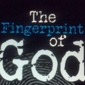 Gods Fingerprint