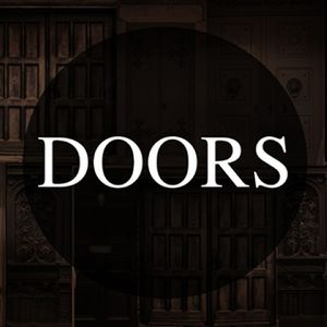 Doors - There is more here - Audio