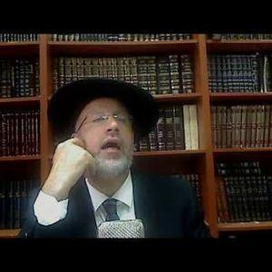 Toutes tes mitsvot dépendent de ton Shabbat
